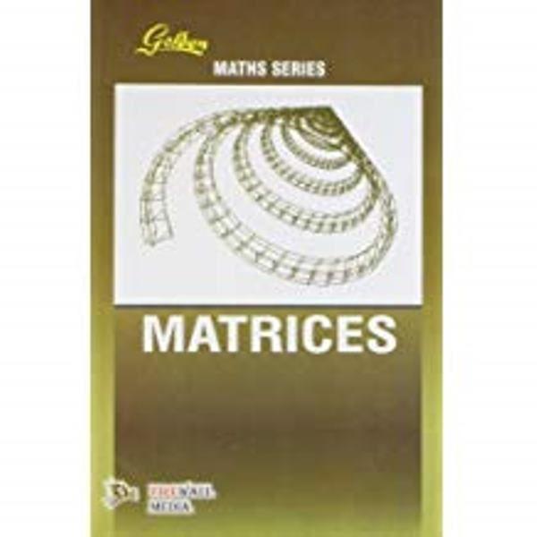 Golden Series Matrices