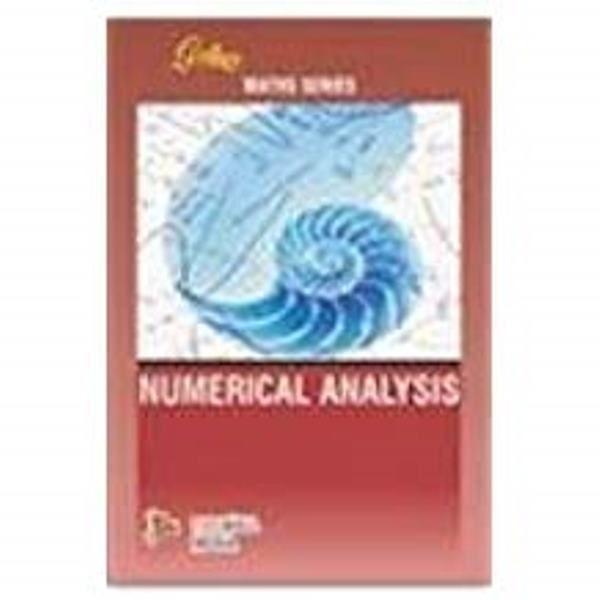 Golden Series Numerical Analysis