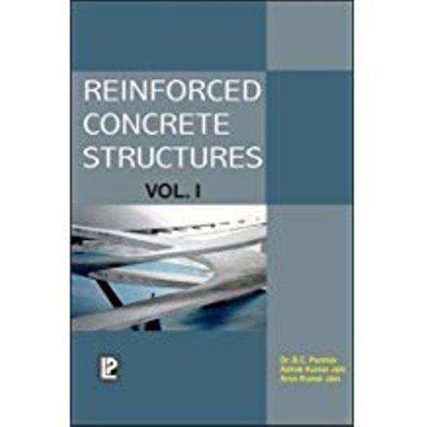 Reinforced Concrete Structures  -1