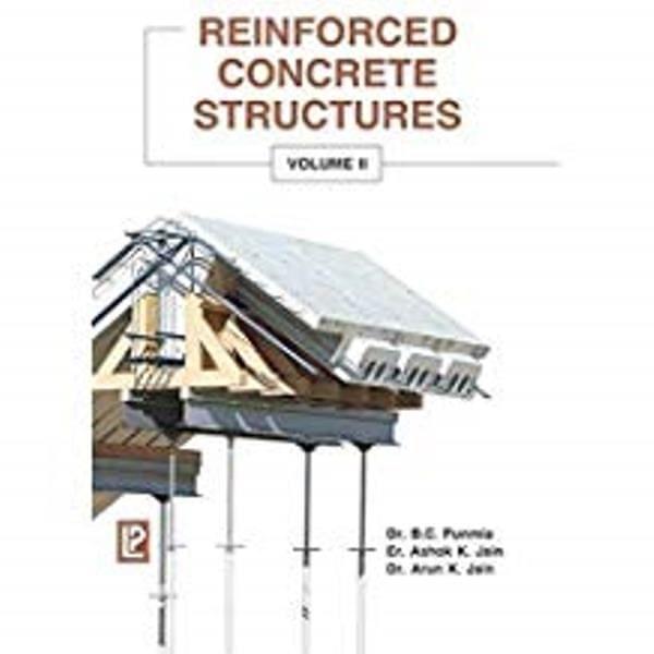 Reinforced Concrete Structures Vol.2