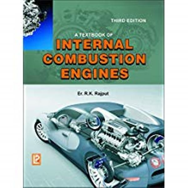 A T.B. Of Internal Combustion Engines