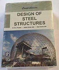 Comprehensive Design Of Steel Structures