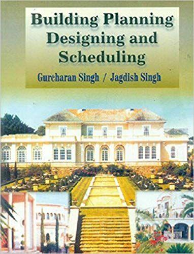 Building Planning Designing