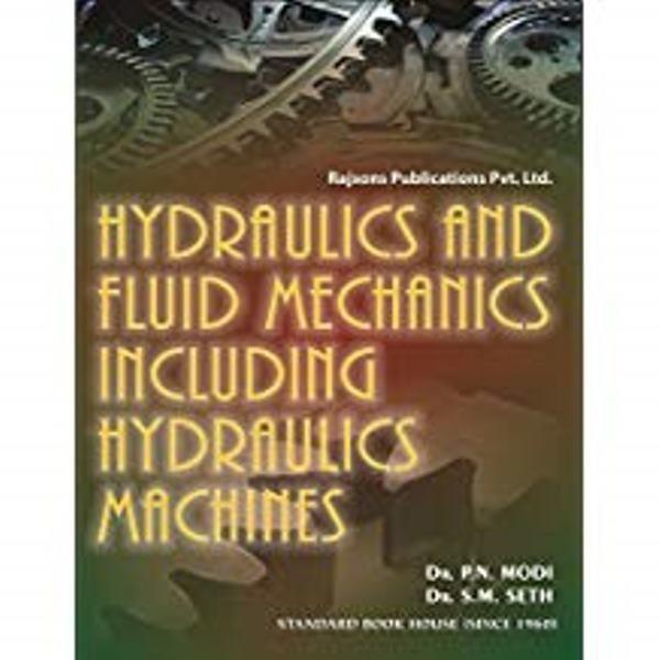Fluid Mechanics Hydraulics