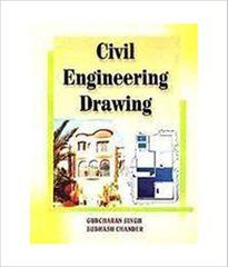 Civil Engg. Drawing