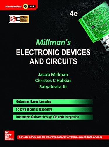 Electronic Devices & Circuits Ed.4