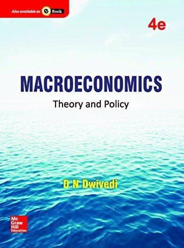 Macroeconomics Theory & Practice Ed.4 - Old