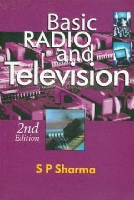 Basic Radio & Television Ed.2