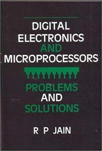 Digital Electrical & Microprocessors