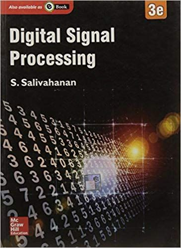 Digital Signal Processing Ed.3