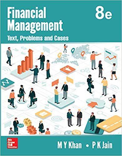 Financial Management Ed.8
