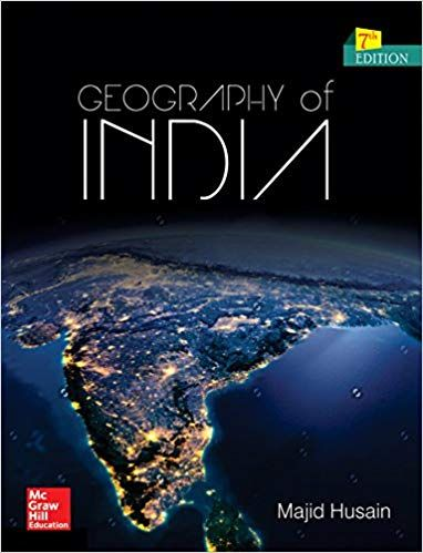 Geography Of India Ed/7