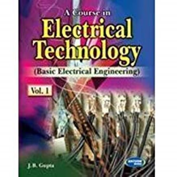A Course In Electrical Technology - Vol.2