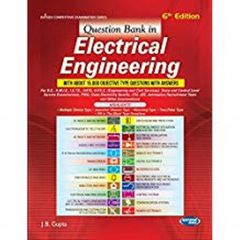 Question Bank In Electrical Engg.