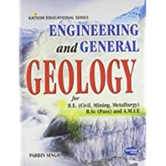 Engg. & General Geology