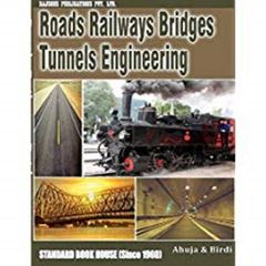 Road, Railway, Bridges, Tunnel Engg.