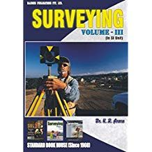 Surveying Vol.3
