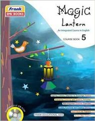 MAGIC Lantern ( an integrated course in English ) course book -5