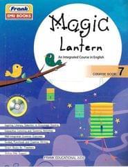 FRANK , MAGIC LANTERN COURSE BOOK - 8