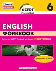 ENGLISH WORKBOOK - 6