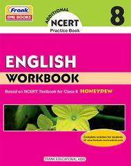 ENGLISH WORKBOOK - 8