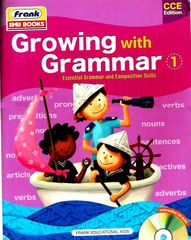 FRANK, GROWING WITH GRAMMAR CLASS - 1