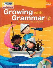 FRANK, GROWING WITH GRAMMAR CLASS - 2