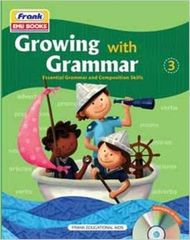 FRANK, GROWING WITH GRAMMAR CLASS - 3