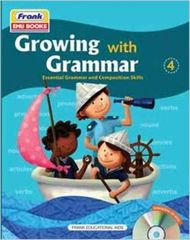 FRANK, GROWING WITH GRAMMAR CLASS - 4