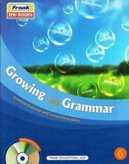 FRANK, GROWING WITH GRAMMAR CLASS - 6