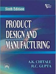 Product Design And Manufacturing Ed-6