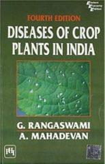 Diseases Of Crop Plants In India Ed-4
