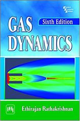 Gas Dynamics Ed-6