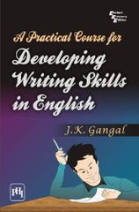 Practical Course For Developing Writing Skills