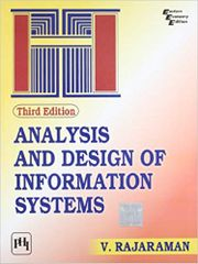 Analysis & Design Of Information Systems Ed.3