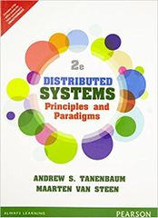 Distributed Systems Ed.2