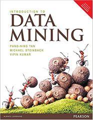 Intro. To Data Mining--New