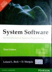System Software - Vtu