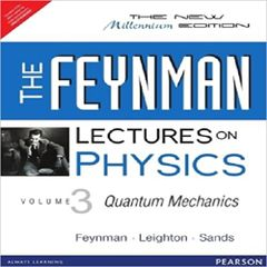 The Lectures Of Physics Vol.3