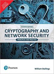 Cryptography & Network Security Ed.7