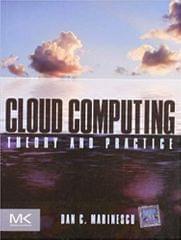 Cloud Computing Theory & Practice