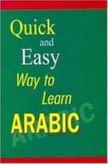 Quick & Easy Way To Learn Arabic