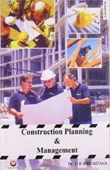 Construction Planning & Management