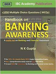 Handbook On Banking Wareness
