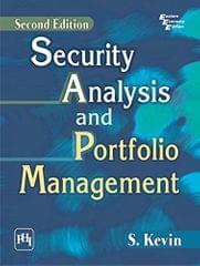 Security Analysis And Portfolio Mgt Ed-2