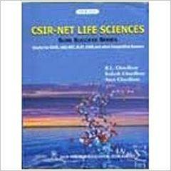 CSIRNet Life Science