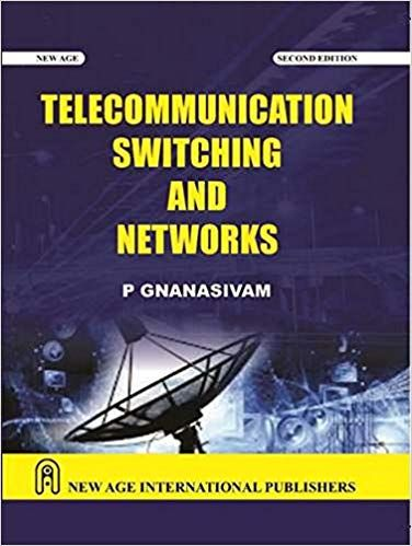 Telecommunication Switching and Networks�