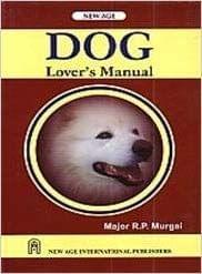 Dog Lover`s Manual
