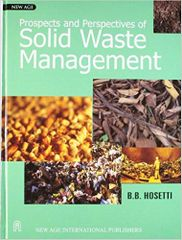 Prospects And Perspectives of Solid Waste Management