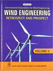 Wind Engineering Retrospect and Prospect, Volume2